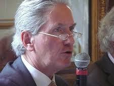 L'ambassadeur de France à Tunis
