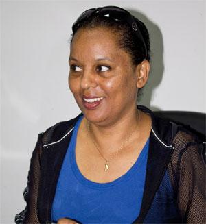 La présidente du Syndicat des journalistes tunisiens