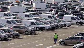Les ventes ou premières immatriculations de véhicules