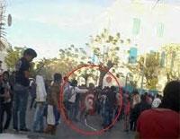 Les forces de sécurité ont arrêté