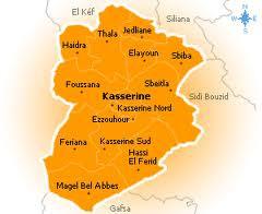 1112 personnes bénéficieront du programme spécifique de logement social à Kasserine après que la commission régionale chargée du suivi de la mise