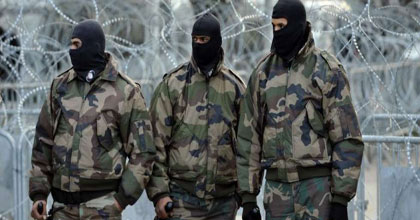 Un individu a été arrêté dimanche à Bizerte