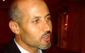 Ajmi Lourimi chargé de la communication au sein du Mouvement Ennahdha