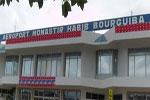 Les fonctionnaires et les agents de l'aéroport de Monastir ont protesté