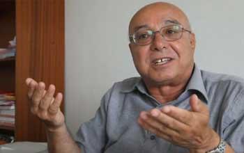 « Le voyage du Mahdi Jomaa
