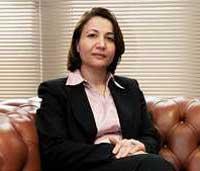 Lamia Ben Mahmoud