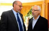 Une délégation officielle de haut rang représente la Tunisie aux obsèques et à la cérémonie de présentation de condoléance »s à la suite du