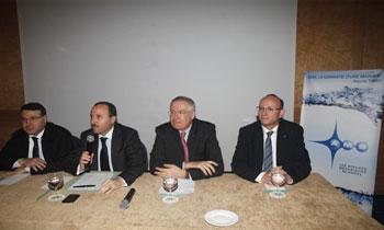 Le premier compteur à eau de la nouvelle génération « ALTAIR V4 » sera produit dans les usines AMS à Sousse