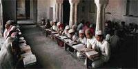 Des informations circulant sur les réseaux sociaux affirment que des cours sont dispensés aux enfants des écoles coraniques sur le « châtiment de la tombe »