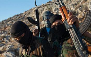 50% des membres de l'armée syrienne libre sont des Tunisiens (22 mille)