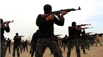 L'Etat islamique (EI) a mis en ligne