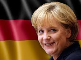 La Chancelière allemande
