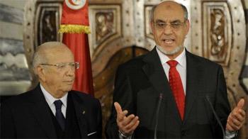 La présidence du gouvernement a condamné la fuite de l'enregistrement de la conversation entre l'ex-premier ministre