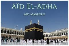 A l'occasion de l'Aïd El-Idha