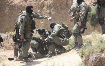 Selon une source sécuritaire algérienne