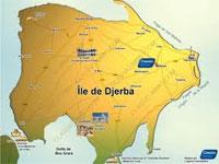 Un groupe d'habitants de la délégation de Djerba-Houmt Souk a entrepris