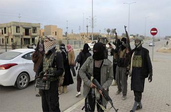 Quels sont les effectifs de l'Etat Islamique(EI)