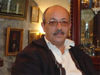 L'assassin de Chokri Belaid