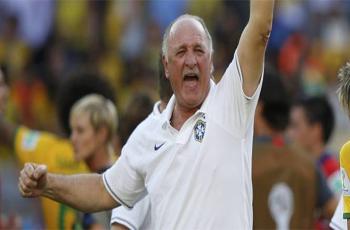 Thiago Silva serait dans le collimateur de Luiz-Felipe Scolari. Ce dernier n'aurait pas apprécié que son capitaine fonde en pleurs et ne prenne