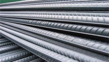 Les quantités de fer de construction vendues sur le marché local ont atteint