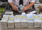249 déclarations de suspicions de blanchiment d'argent ont été déposées par les banques et les compagnies d'assurance au cours de cette année