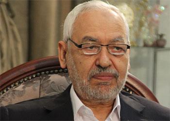 Rached Ghannouchi a démenti l'information donnée par Ahmed Chabir au cours de la première émission de