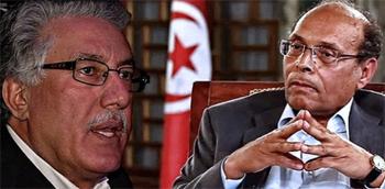 L'ex président de la République Moncef Marzouki affirme que la lutte antiterroriste ne doit pas être une occasion pour porter atteinte aux droits de l'Homme et aux libertés