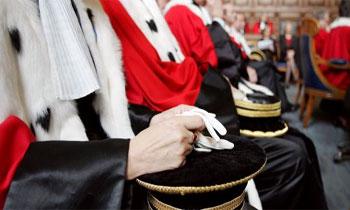 Le conseil national de l'Association des Magistrats Tunisiens (AMT)