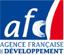 A travers l'agence française de développement (AFD)