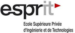 L 'Ecole Supérieure privée d'ingénieries et de technologies (ESPRIT) vient d'être acceptée par l'initiative éducative pour la formation d'ingénieurs CDIO