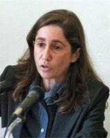 Maya Jribi