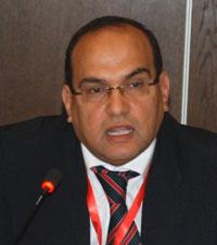 Le président de la Ligue tunisienne pour la citoyenneté et ancien bâtonnier des avocats