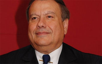 L'ex-candidat à la présidence du gouvernement