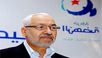 Ennadha annonce dans un communiqué signé par son président Rached Ghannouchi