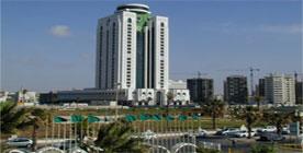 La branche libyenne l'Etat islamique a fait exploser une bombe près de l'ambassade d'Espagne à Tripoli dans la nuit du lundi 20 avril 2015