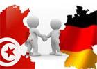 Une délégation de chefs d'entreprises allemands et d'investisseurs dans