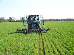 Le ministère de l'agriculture a annoncé