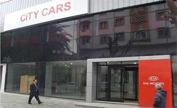 Lors de l'Assemblée générale ordinaire (AGO) de la société City Cars