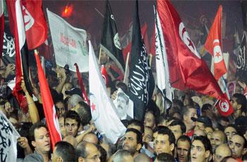 Malgré l'impasse dans laquelle est plongée la Tunisie