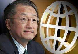 Le président du groupe de la Banque mondiale