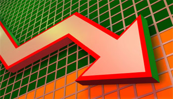 Les investissements déclarés dans l'Industrie durant toute l'année 2013 ont accusé une baisse de 4
