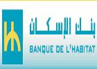 L'activité de la Banque de l'Habitat (BH)
