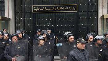 Une source officielle au ministère de l'Intérieur a démenti les affirmations du journaliste Jamel Arfaoui selon lesquelles des salafistes sont derrière l'assassinat de Chokri Belaid