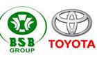 La société BSB