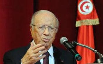Il est peu probable que Béji Caïd Essebsi soit le candidat issu d'un consensus pour les élections présidentielles dans le cadre de