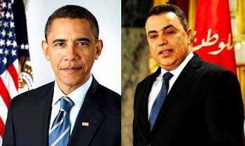 Le chef du gouvernement provisoire Mehdi Jomaa se rendra aux Etats-Unis d'Amérique. Il sera reçu vendredi 4 avril à la Maison blanche