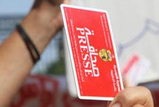 Reporters sans frontières vient de publier son classement mondial sur la liberté de la presse dans le monde pour l'année 2012. Sur un total