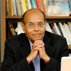Ce n'est certes pas par hasard si le président par intérim Moncef Marzouk