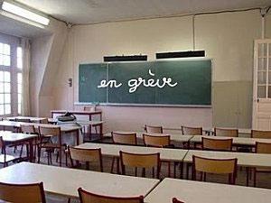 Les enseignants intérimaires et contractuels à Jendouba ont décidé d'entamer une grève générale à partir de ce lundi