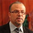 Les ministres des Droits de l'Homme et de la Justice transitionnelle ? Samir Dilou ? et de la Justice Nadhir Ben Ammou
